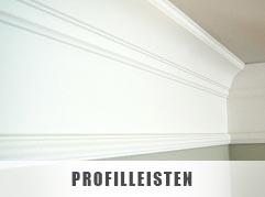 Profilleisten